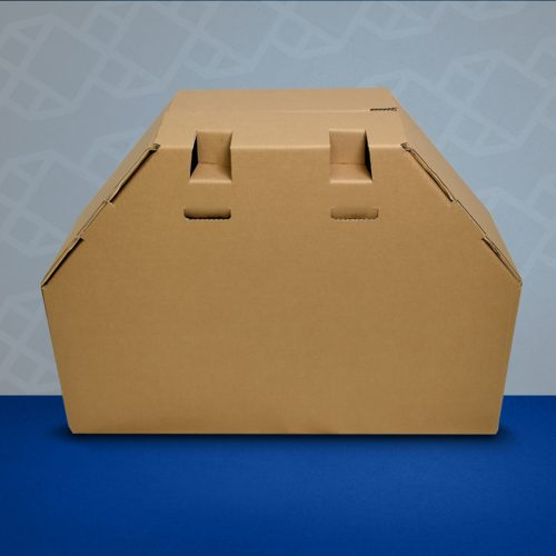 S Lester Packing Die Cut Cardboard Boxes